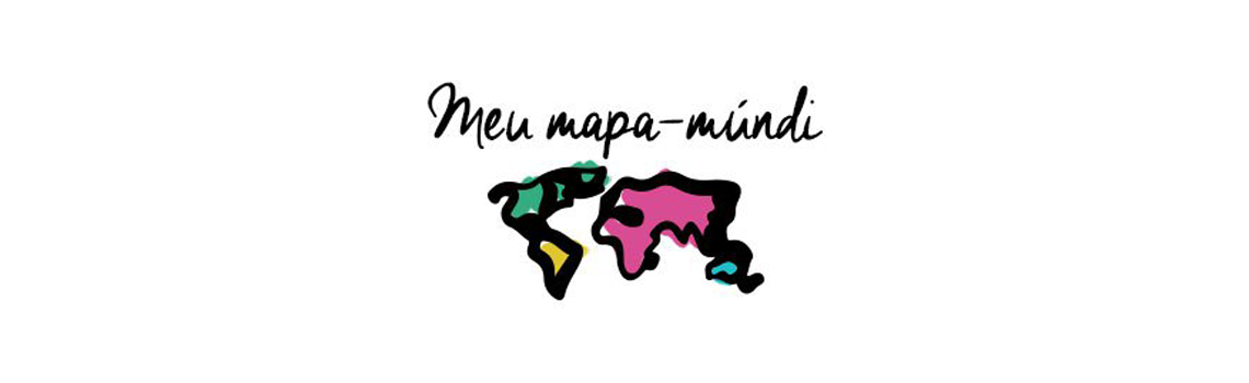 Meu mapa-múndi
